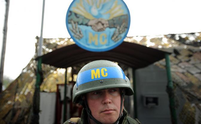 Приднестровье: 220 тыс. российских граждан обречены на голод (Украина заблокировала поставки продовольствия в ПМР)