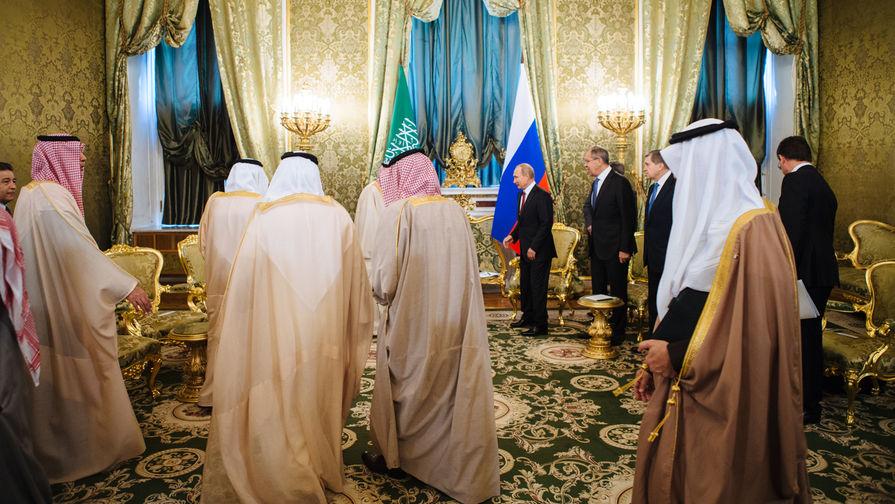 Россия и Саудовская Аравия: сорванная сделка взорвет мир (Россия и Саудовская Аравия готовы продлить сделку ОПЕК+)