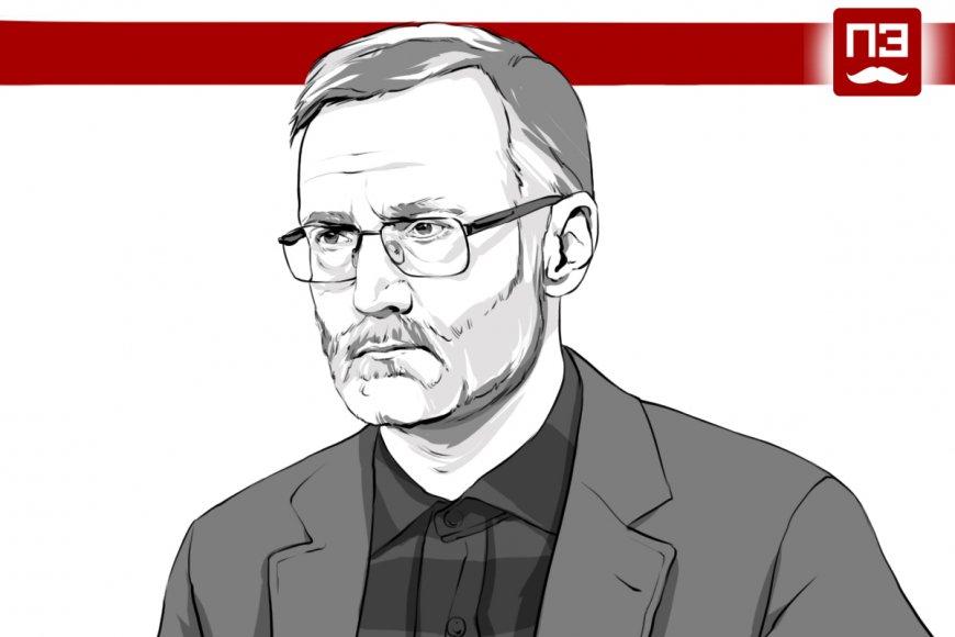 Михеев об иностранцах на ТВ России: они охамели, их надо ставить на место ...
