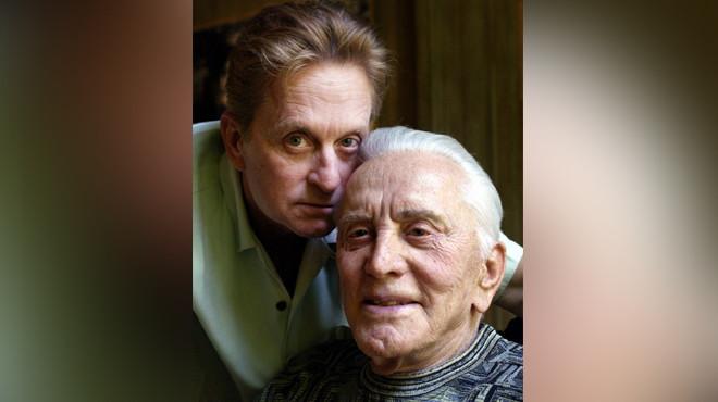 Звезде Голливуда Кирку Дугласу исполнился 101 год