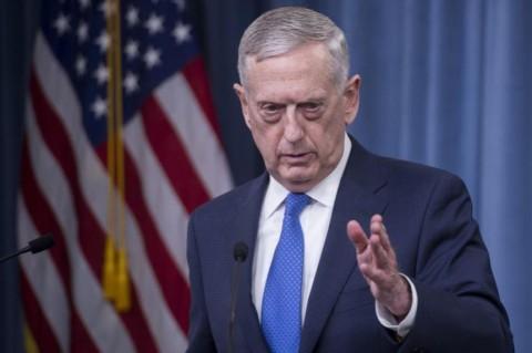 В Пентагоне надеются на сотрудничество России в ситуации с Афганистаном