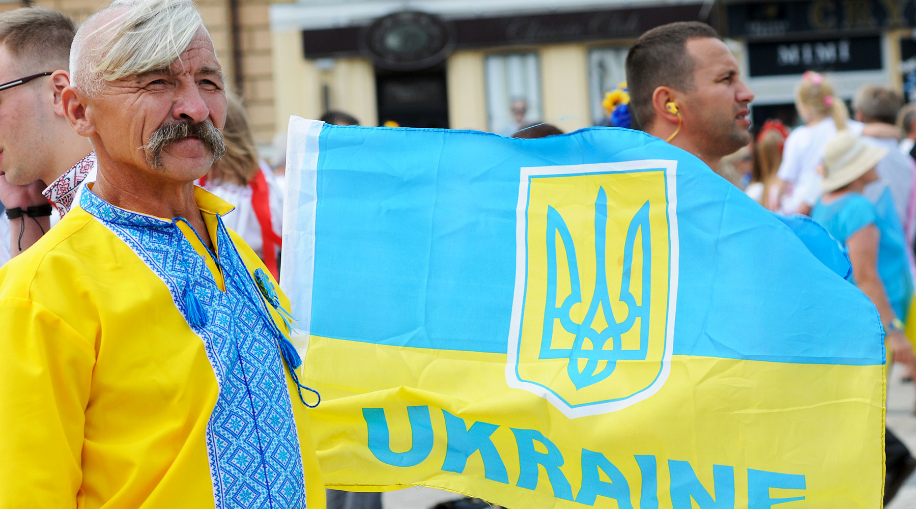 """""""Только на Украине такое могло прийти в голову"""": как в России отреагировали на идею """"приватизировать"""" русский язык"""