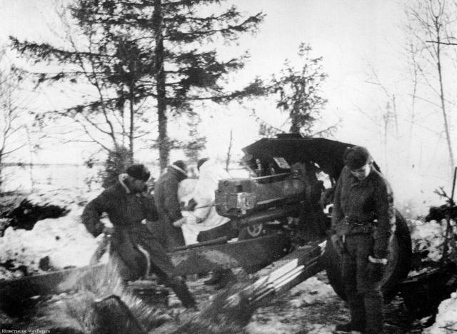 Прорыв блокады Ленинграда: 75 лет назад к врагу пришла расплата