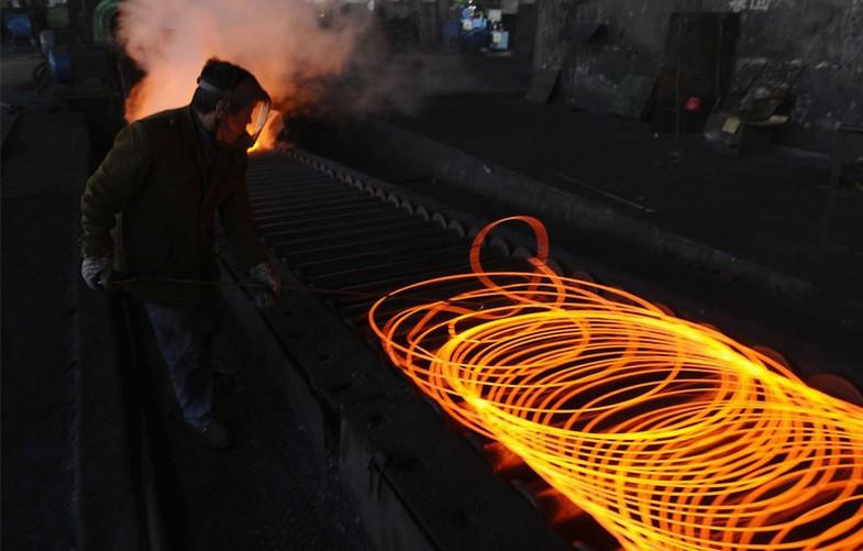 В США утверждают, что их промышленность пострадала от ввоза катанки из РФ