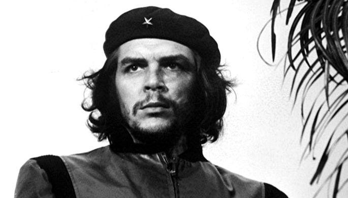 Сын Че Гевары прибыл в Крым на открытие выставки в честь его отца