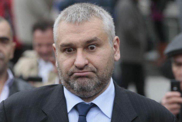 Защищавшего Надежду Савченко и участниц Pussy Riot Марка Фейгина лишили статуса адвоката