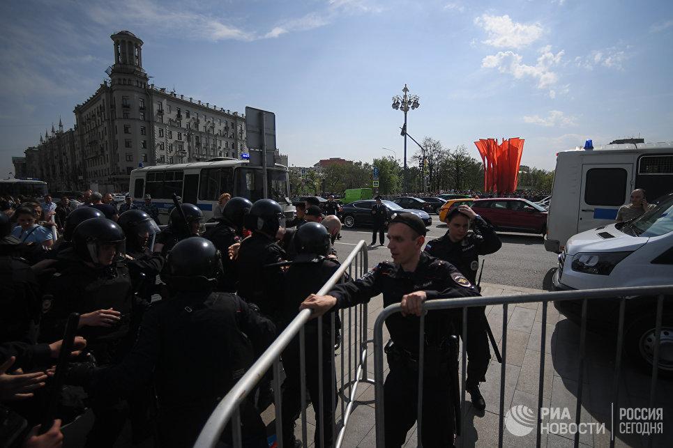 Кремль подавил оппозицию с помощью секретного инструмента
