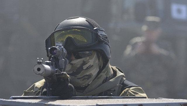 ФСБ раскрыла экстремистскую группу в Крыму