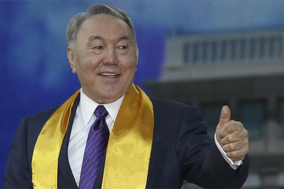 Назарбаев навсегда: президенту Казахстана разрешили пожизненно возглавлять Совбез страны