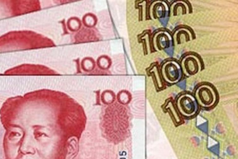 Путин заявил, что товарооборот Китая и России вскоре достигнет $100 млрд