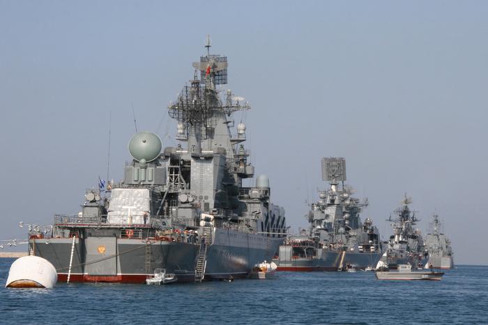 Focus: Путин превращает Крым в неприступную крепость