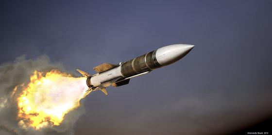 Украина предупредила о ядерном ударе России