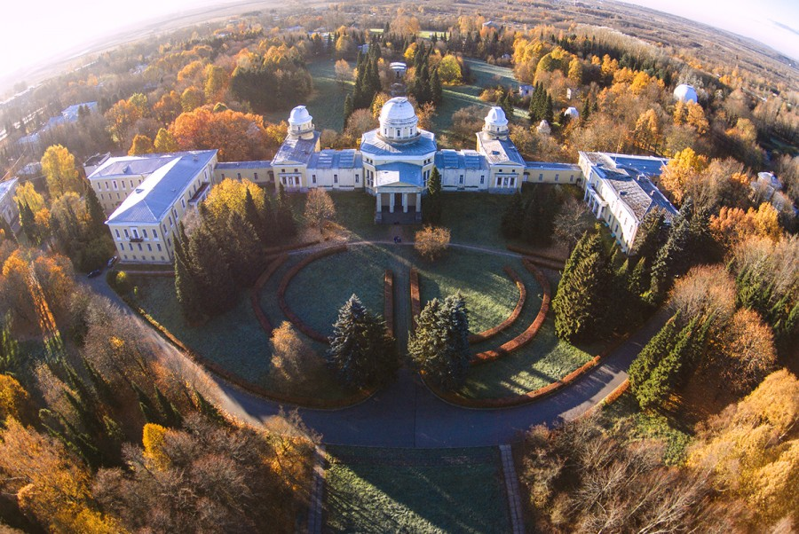 Пулковскую обсерваторию собираются закрыть ради застройки территории