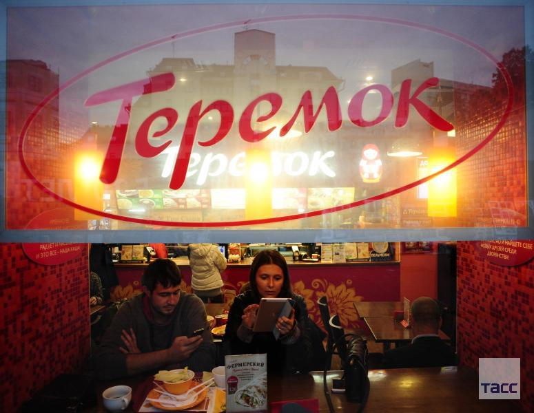 """Сеть ресторанов """"Теремок"""" закрывает свои рестораны в США (По словам гендиректора Гончарова, компания столкнулась с """"враждебностью"""" )"""