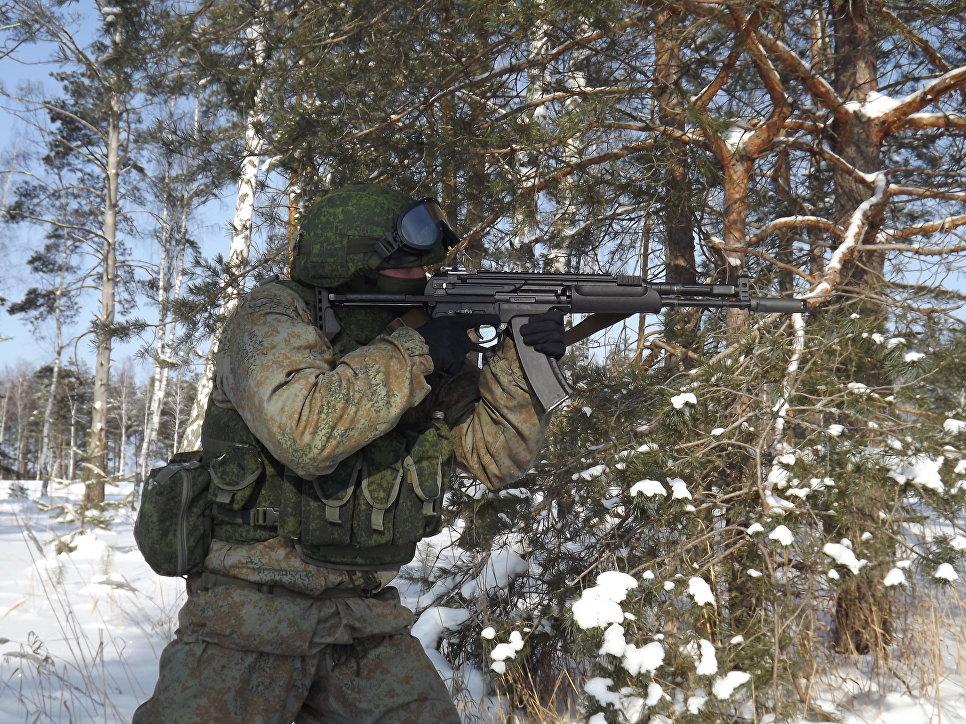 Другой автомат. В чем ковровский А-545 превосходит ижевский АК-12