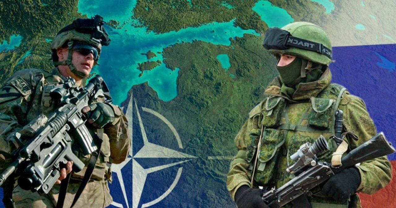 Американцы признали: Прибалтику защитить невозможно