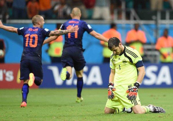 Проклятие Чемпионов мира по футболу совпадение или мистика ?