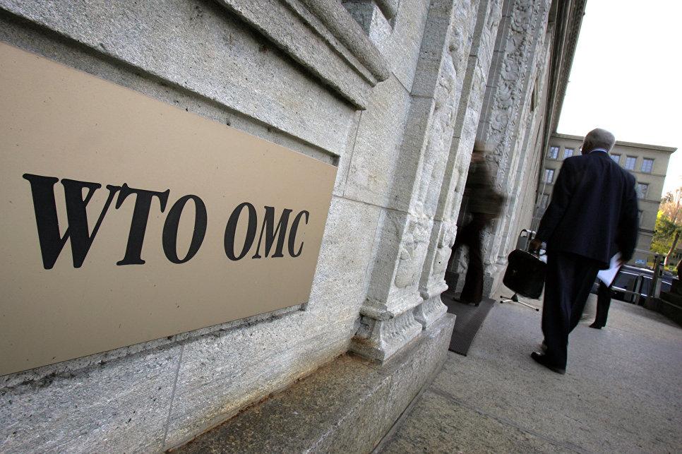 Кто сильнее, тот и прав: США хотят развалить ВТО