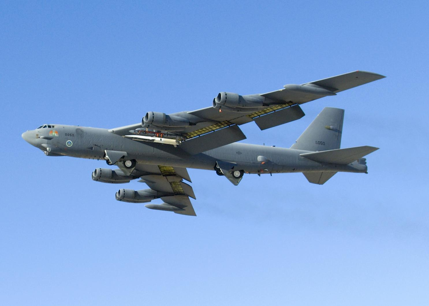 В США заявили о неспособности противостоять гиперзвуковому оружию России