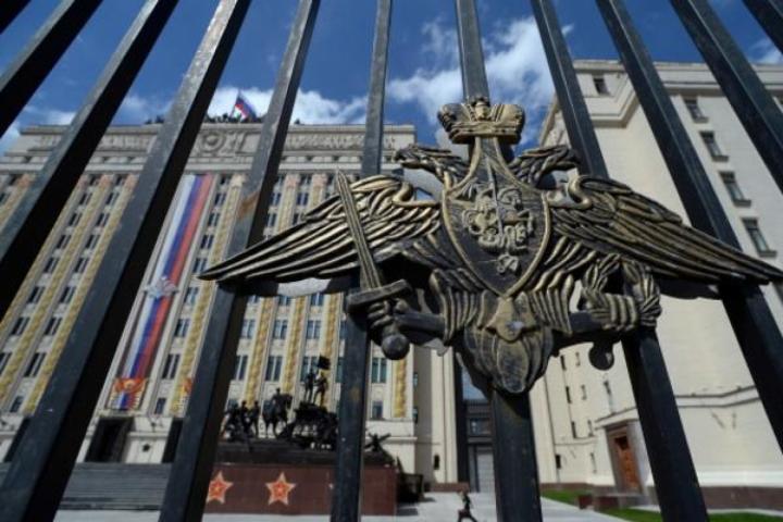 Минобороны России оставляет за собой право на адекватный ответ после действий ВВС Израиля