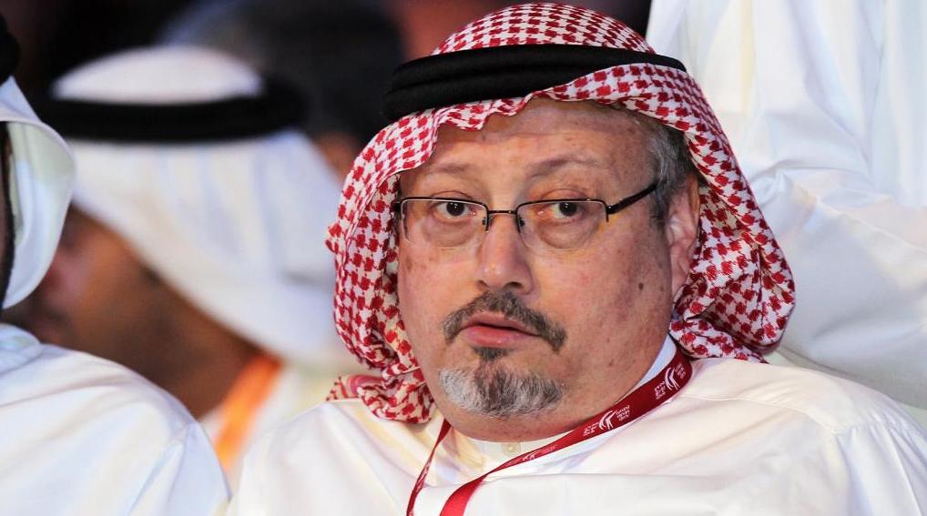 Yeni afak: Подозреваемый в убийстве саудовского журналиста погиб в ДТП