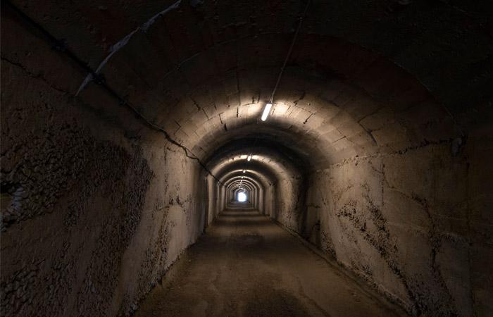 CNN сообщил о модернизации Россией ядерных бункеров в Калининграде (Телеканал утверждает, что полученные им спутниковые снимки подтверждают строительство еще 40 новых бункеров в регионе)