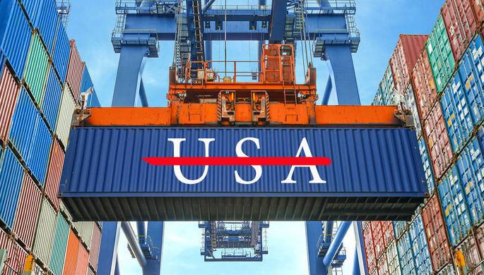 South Morning China Post: компании задумались о выводе бизнеса из Китая и США из-за торговой войны