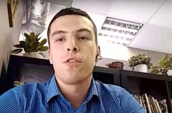 Суд арестовал военного эксперта Владимира Неелова по подозрению в госизмене