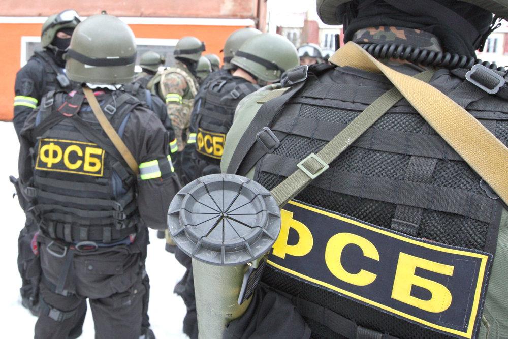 В мэрию Якутска нагрянули с обыском сотрудники ФСБ