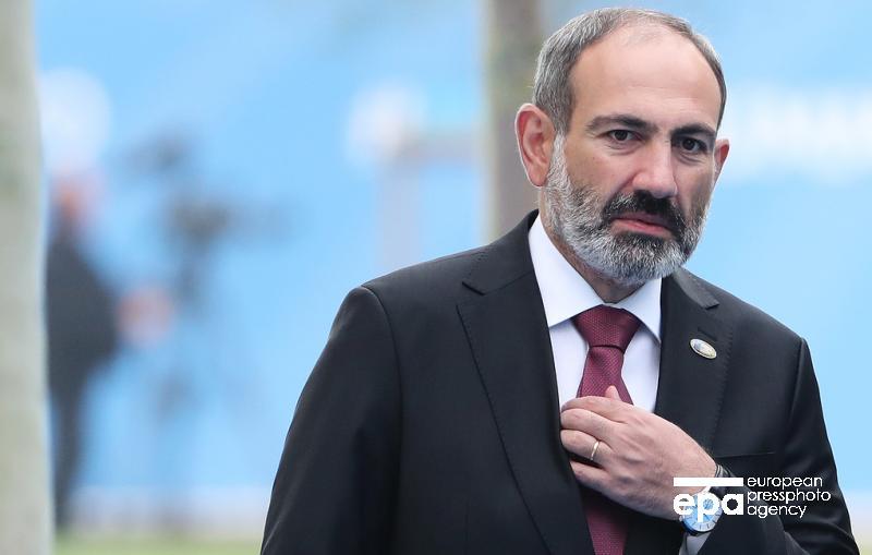 Пашинян не исключил возврата к президентской форме правления в Армении