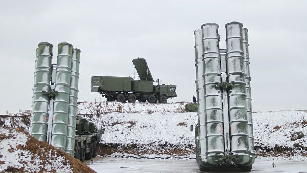 Россия вышла на второе место в мире по продажам оружия
