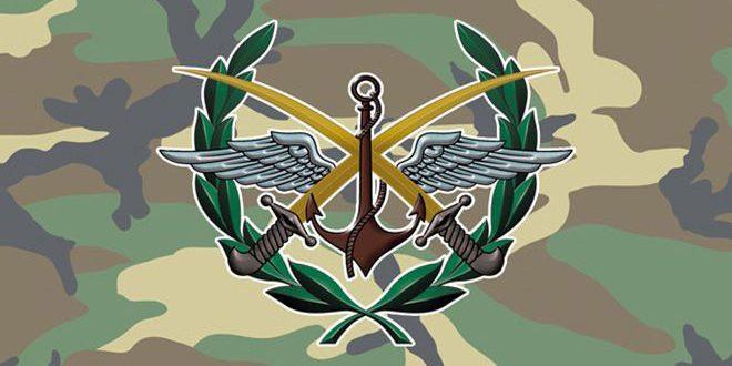 Командование сирийской армии выпустило приказ о демобилизации офицеров запаса, прослуживших более 5 лет