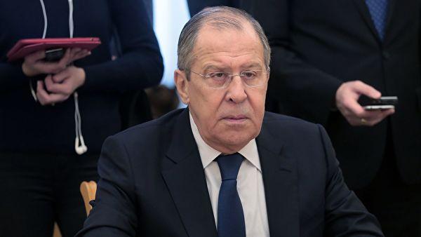 Лавров: России не станет инструментом для обслуживания интересов США