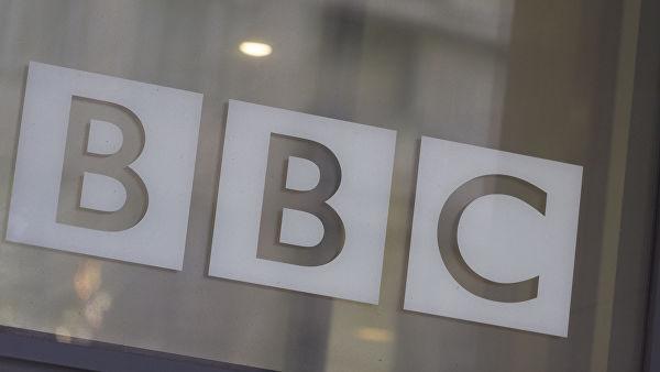 Медиавойны BBC выразила разочарование публикацией данных своих журналистов в Рунете