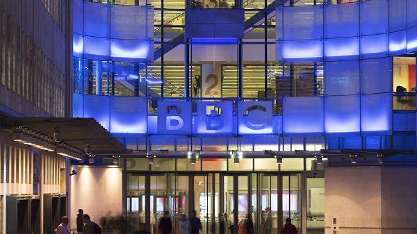 Роскомнадзор нашел идеологические установки террористов в материалах BBC