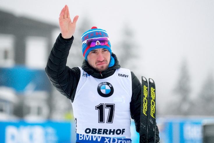 Кубок мира по биатлону 2018/19: Российский биатлонист Александр Логинов выиграл спринт, невероятный успех