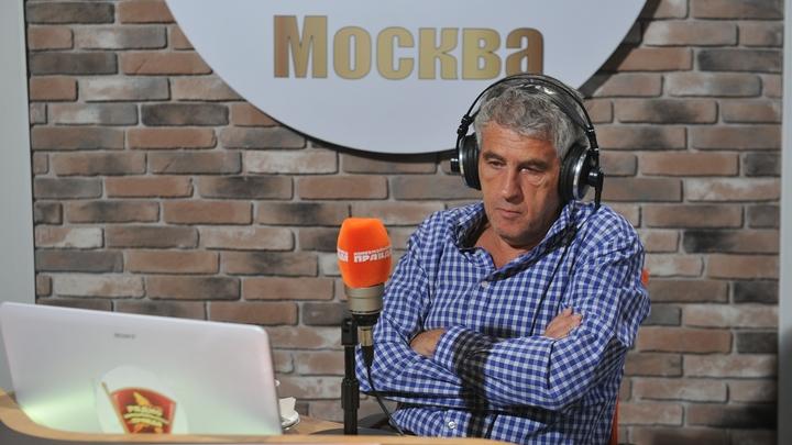 """""""Не неси бред"""": Призыв Гозмана защитить украинских провокаторов не нашел поддержки"""