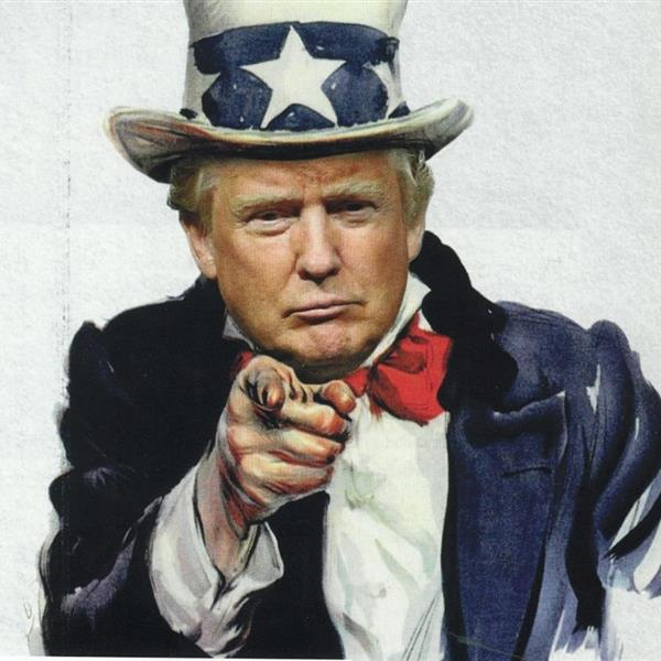 Трамп объявил, что США выходят из ДРСМД