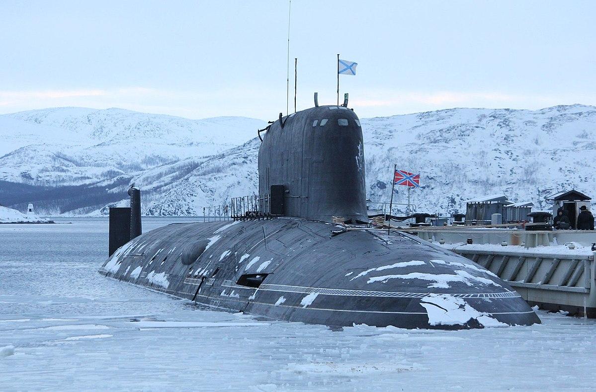 МИД РФ: В Москве обещают отреагировать на строительство в Норвегии порта для приема атомных субмарин