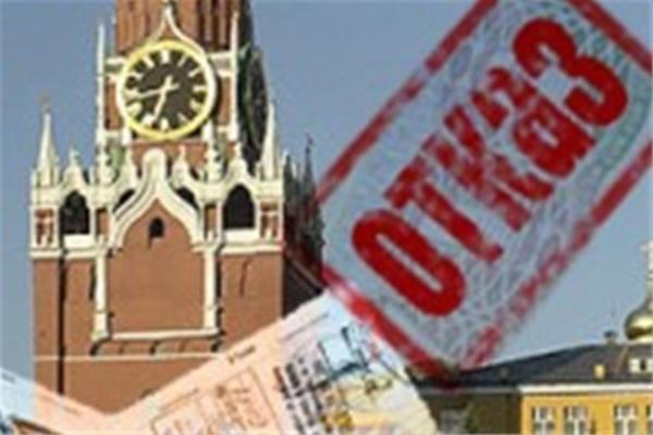 Украинцы жалуются на массовые отказы во въезде в Россию (ФСБ РФ пока никак не комментирует ситуацию)