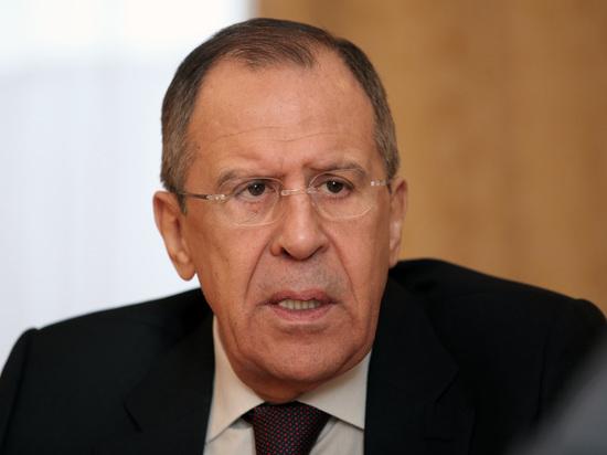Министр иностранных дел России Сергей Лавров высказался об интеллектуальных способностях американцев (Лавров рассказал, как представители США ведут переговоры)
