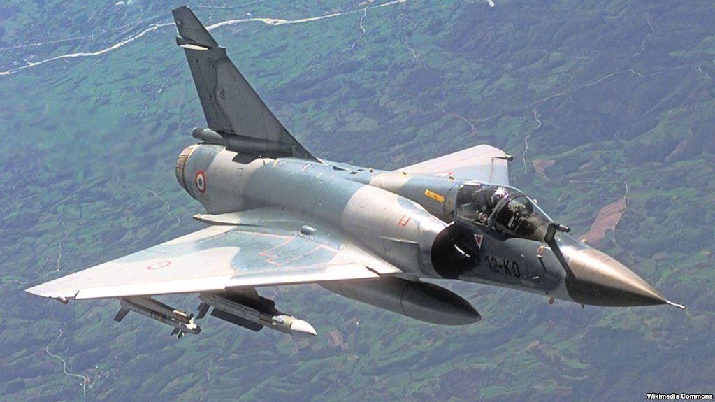 Индия нанесла авиаудар по территории Пакистана, власти заявляют, что по лагерям боевиков