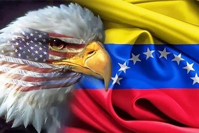 """Небензя обвинил Вашингтон и Лондон в """"ограблении венесуэльского народа"""" на $30 млрд"""