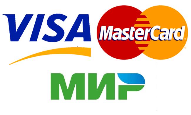 """Visa и Mastercard заблокировали карты """"Еврофинанс Моснарбанка"""" (Банк обещает в ближайшее время организовать замену карт Visa на карты """"Мир"""")"""