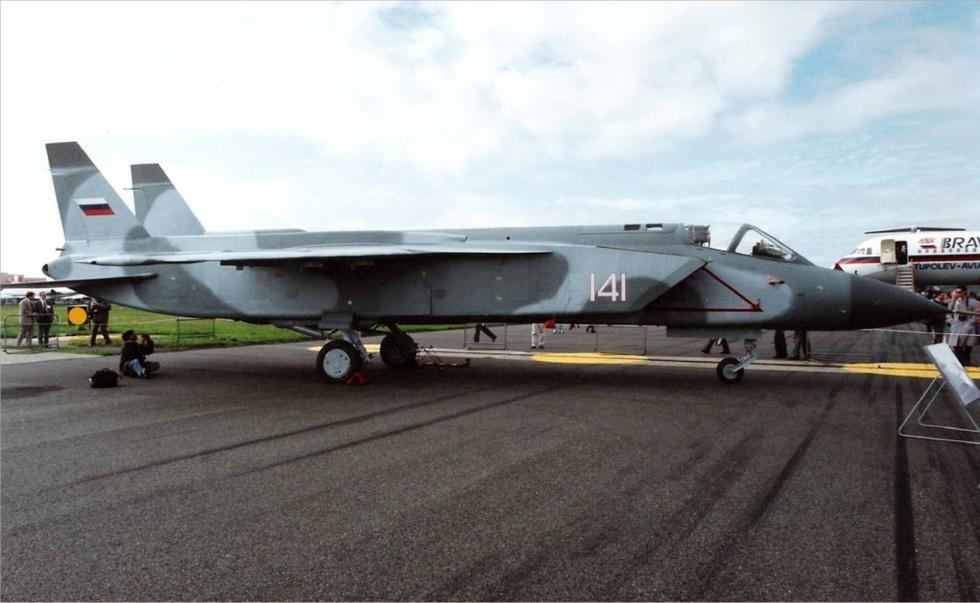 Боевая ДНК. Как США украли у России истребитель F-35