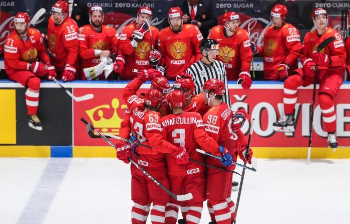 Смели Америку с пути: Россия вышла в полуфинал ( Россия обыграла США в четвертьфинале ЧМ-2019)
