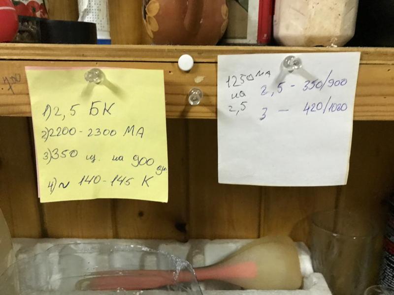 """Весы, наркотики и даже """"рецепты"""" по изготовлению: МВД опубликовало фото обыска у журналиста """"Медузы"""""""