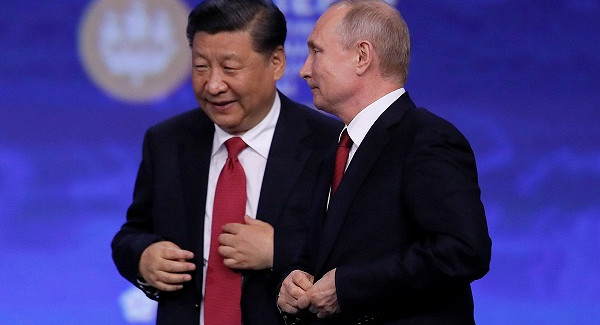 Захарова: США сделают все, чтобы ослабить взаимоотношения России и Китая (По словам официального представителя МИД России, соответствующие планы уже реализуются)