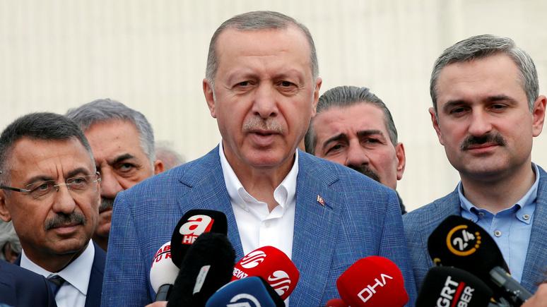 Bild: Турция поставила точку в сделке с С-400