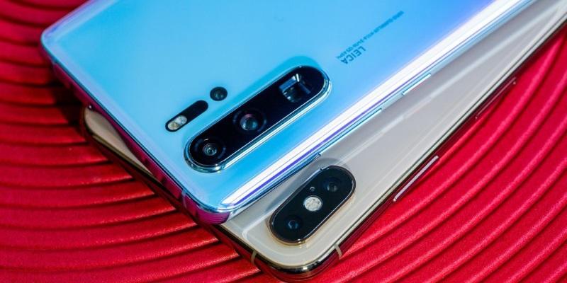 Операционная система Huawei станет самой популярной?